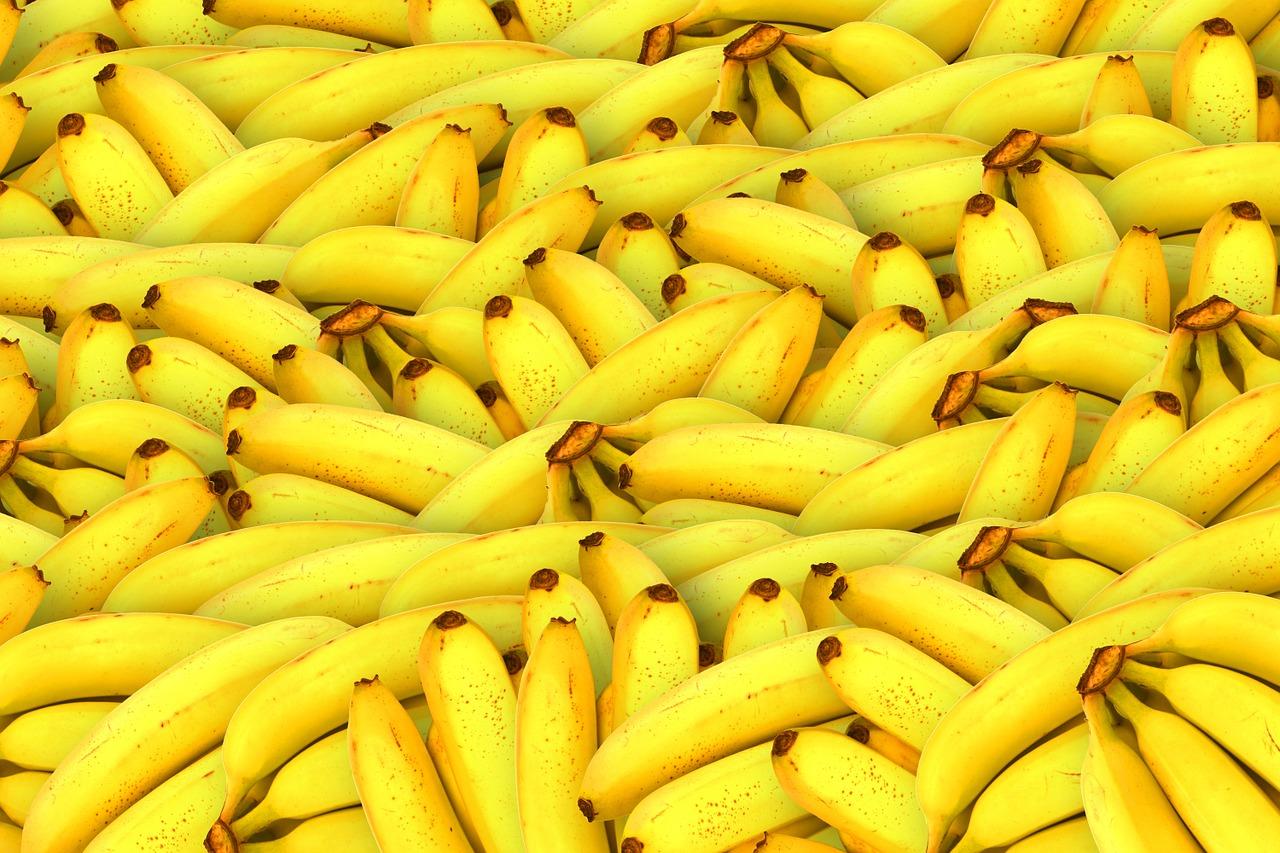Pourquoi la banane est bonne pour la santé ?